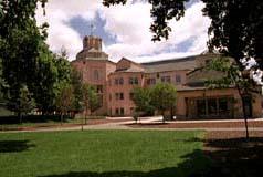 Mountain View City Hall